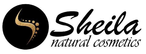 Sheila is a natural cosmetic